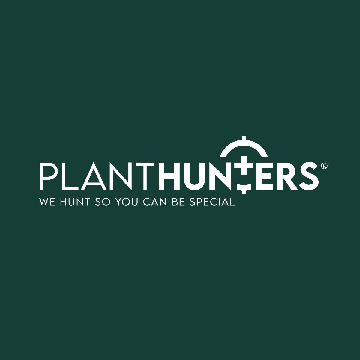 Logo Planthunters