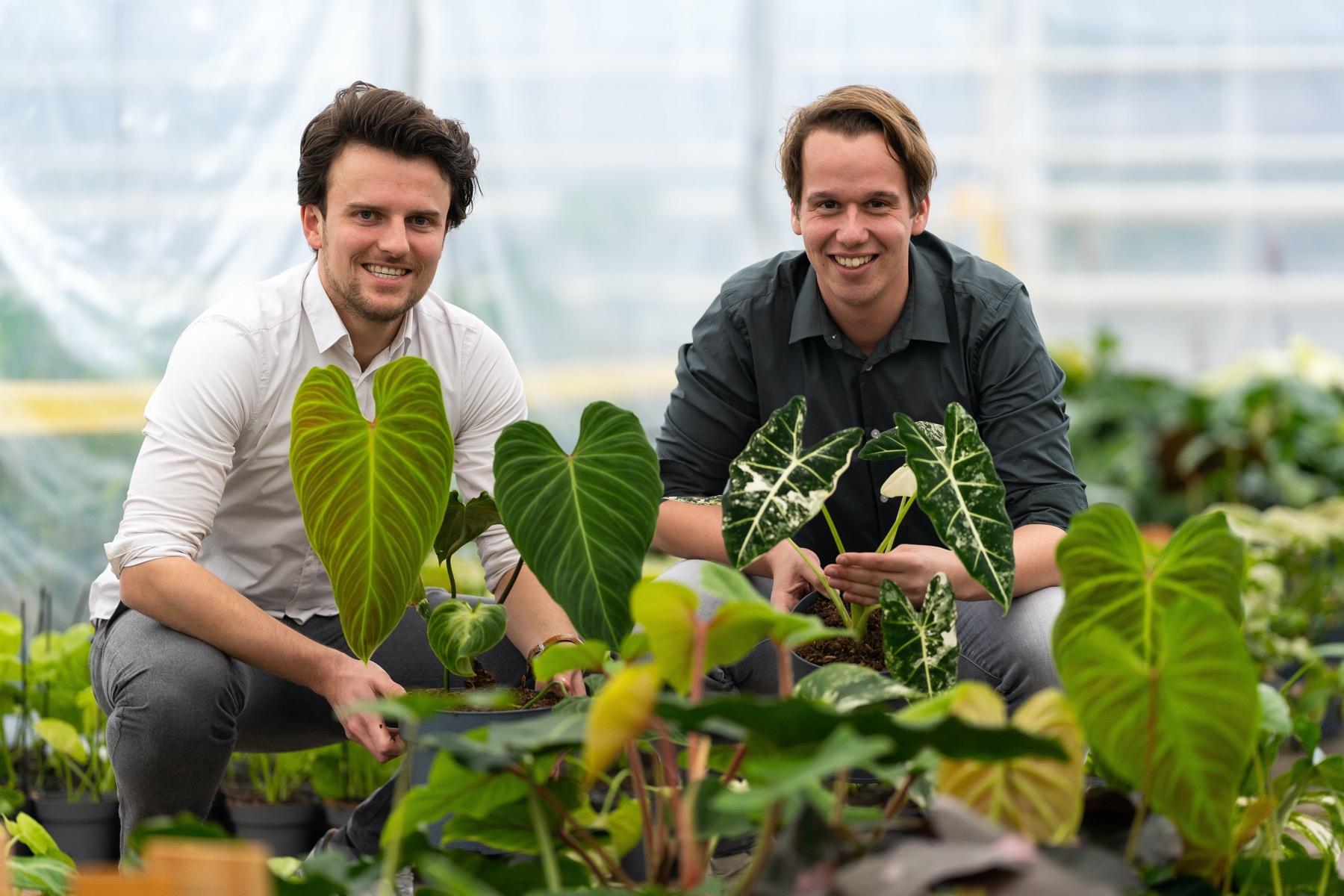 Team Planthunters
